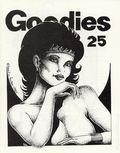 Goodies (1982-1997 Jabberwocky Graphix) The Little Book of Naughty Bits 25