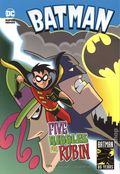 DC Super Heroes Batman: Five Riddles For Robin SC (2019) New Edition 1-1ST