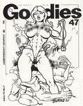 Goodies (1982-1997 Jabberwocky Graphix) The Little Book of Naughty Bits 47