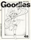 Goodies (1982-1997 Jabberwocky Graphix) The Little Book of Naughty Bits 49