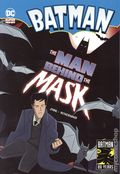 DC Super Heroes Batman: The Man Behind the Mask SC (2019) New Edition 1-1ST