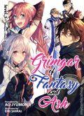 Grimgar of Fantasy and Ash SC (2017- A Seven Seas Light Novel) 1-1ST