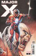 Major X (2019 Marvel) 0A