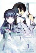 Irregular at Magic High School SC (2016- A Yen On Light Novel) 1-REP