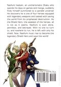 Rising of the Shield Hero GN (2015 One Peace Books) The Manga Companion 1-REP