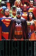 Justice TPB (2008-2009 DC) 1-1ST