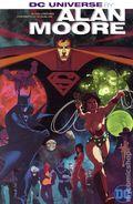 DC Universe TPB (2013 DC) By Alan Moore 1-REP