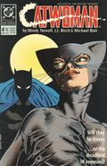 Catwoman (1989 1st Series) 4