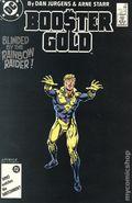 Booster Gold (1986 DC 1st Series) 20