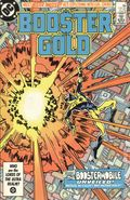 Booster Gold (1986 DC 1st Series) 5