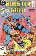 Booster Gold (1986 DC 1st Series) 7