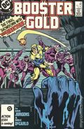 Booster Gold (1986 DC 1st Series) 12