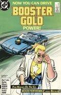 Booster Gold (1986 DC 1st Series) 11