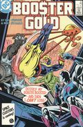 Booster Gold (1986 DC 1st Series) 10