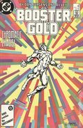 Booster Gold (1986 DC 1st Series) 19