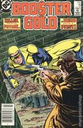 Booster Gold (1986 DC 1st Series) 18