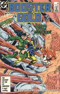 Booster Gold (1986 DC 1st Series) 17