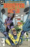 Booster Gold (1986 DC 1st Series) 15