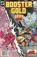 Booster Gold (1986 DC 1st Series) 21