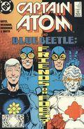 Captain Atom (1987 DC) 20