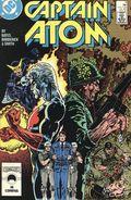 Captain Atom (1987 DC) 9
