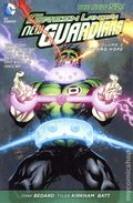Green Lantern New Guardians TPB (2013-2015 DC The New 52) 2-REP