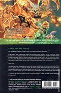 Green Lantern TPB (2012-2017 DC Comics The New 52) 4-REP