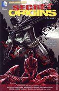 Secret Origins TPB (2015 DC Comics The New 52) 1-REP