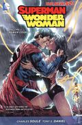 Superman/Wonder Woman TPB (2015-2017 DC Comics The New 52) 1-REP