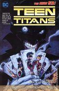 Teen Titans TPB (2012-2015 DC Comics The New 52) 3-REP