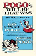 Pogo's Will Be That Was TPB (1979 Fireside) 1-1ST