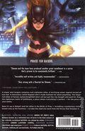 Batgirl TPB (2013-2015 DC Comics The New 52) By Gail Simone 5-REP
