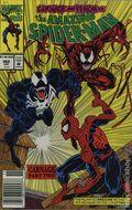 Amazing Spider-Man (Australian Edition 1963 1st Series Marvel) 362