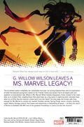 Ms. Marvel HC (2015-Present Marvel NOW) 5-1ST