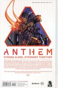 Anthem Strong Alone, Stronger Together HC (2019 Dark Horse) 1-1ST
