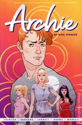 Archie TPB (2019 Archie Comics) By Nick Spencer 1-1ST