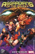 Asgardians of the Galaxy TPB (2019 Marvel) 2-1ST