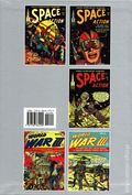 Pre-Code Classic: Space Action World War III HC (2019 PS Artbooks) Limited Slipcase Edition 1-1ST