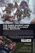 Batman/Teenage Mutant Ninja Turtles II TPB (2019 DC/IDW) 1-1ST