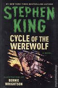 Cycle of the Werewolf SC (2019 Gallery 13) New Edition 1-1ST