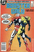 Booster Gold (1986 DC 1st Series) Canadian Price Variant 9