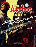 Archie Art of Francesco Francavilla HC (2019 Archie Comics) 1-1ST