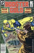 Booster Gold (1986 DC 1st Series) Canadian Price Variant 18
