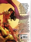 Art of Dejah Thoris and the Worlds of Mars HC (2014-2019 Dynamite) 2-1ST