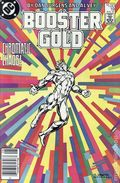 Booster Gold (1986 DC 1st Series) Canadian Price Variant 19