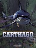 Carthago TPB (2018 Humanoids) 1-REP
