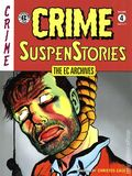 EC Archives Crime Suspenstories HC (2008- Gemstone/Dark Horse) 4-1ST