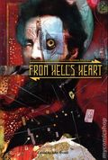From Hell's Heart: An Illustrated Celebration of the Works of Herman Melville HC (2019 AWBW) 1-1ST