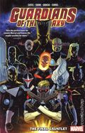 Guardians of the Galaxy TPB (2019 Marvel) By Donny Cates 1-1ST