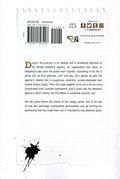 Bungo Stray Dogs SC (2019 A Yen On Novel) 1-1ST
